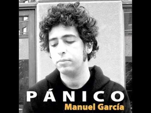 Manuel Garcia - La Pena Vuela