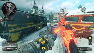 One Step Closer To A Nuke With All Guns! - Purple Camo Dark Matter NUCLEAR