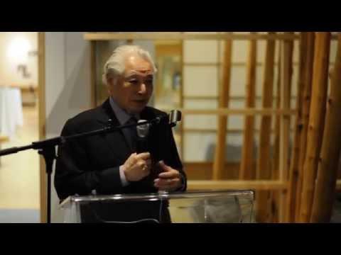 Moriyama Nikkei Heritage Centre Opening