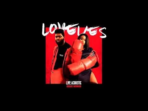Khalid Feat. Normani - Love Lies (Acoustic Version)