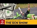 Has Pro Cycling Screwed Itself The GCN Show Ep 242 mp3