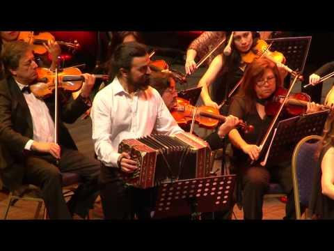 8vo Concierto Orquesta Sinfónica de Antofagasta