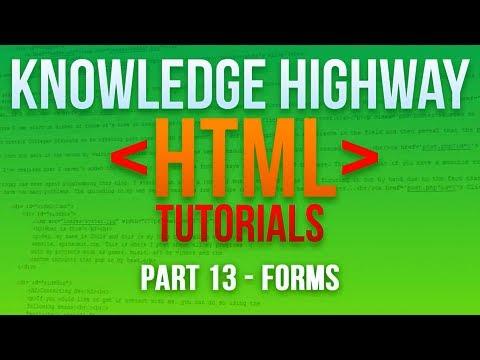 Download  How to program in HTML #13 - Forms Gratis, download lagu terbaru