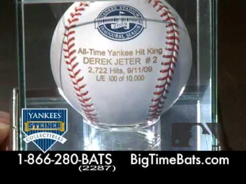 Derek Jeter All-Time Yankees