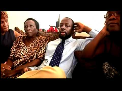 Wyclef Jean - Prizon Pou KEP A (Prison for the CEP) Haiti Elections Protest Video