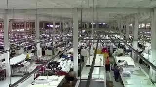 Xuất khẩu lao động - Nghành nghề may mặc tại Nhật Bản