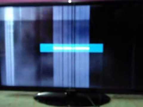 TV SAMSUNG UN40D5003BF