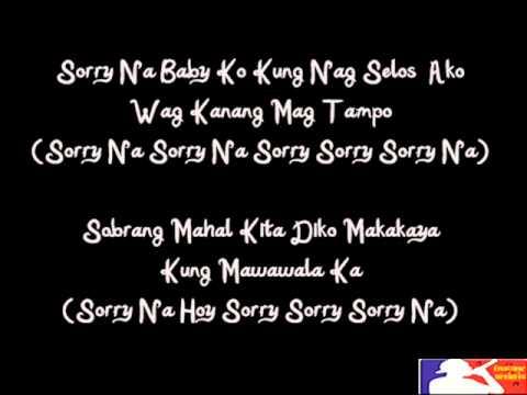 Insane Krew  A.i.Q & Kath - Sorry Kung Nagselos Ako