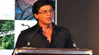 Sharukh Khan's Controversial Pakistan SPEECH : Must Watch
