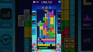 Tetris Blitz: Tips and Tricks - Jubilee Flair