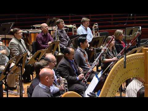 2013-14 Season Teaser: Rimsky-Korsakov - 