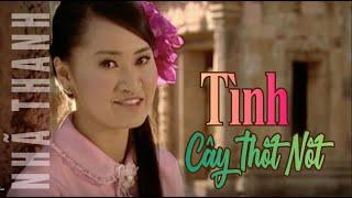 Tình Cây Thốt Nốt - Nhã Thanh  | Vân Sơn 37