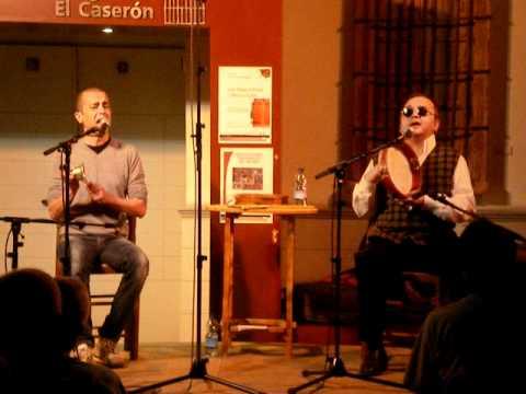 JOSÉ-MANUEL FRAILE&MARCOS LEÓN. Baile o rueda del pino (de Alosno-Huelva)