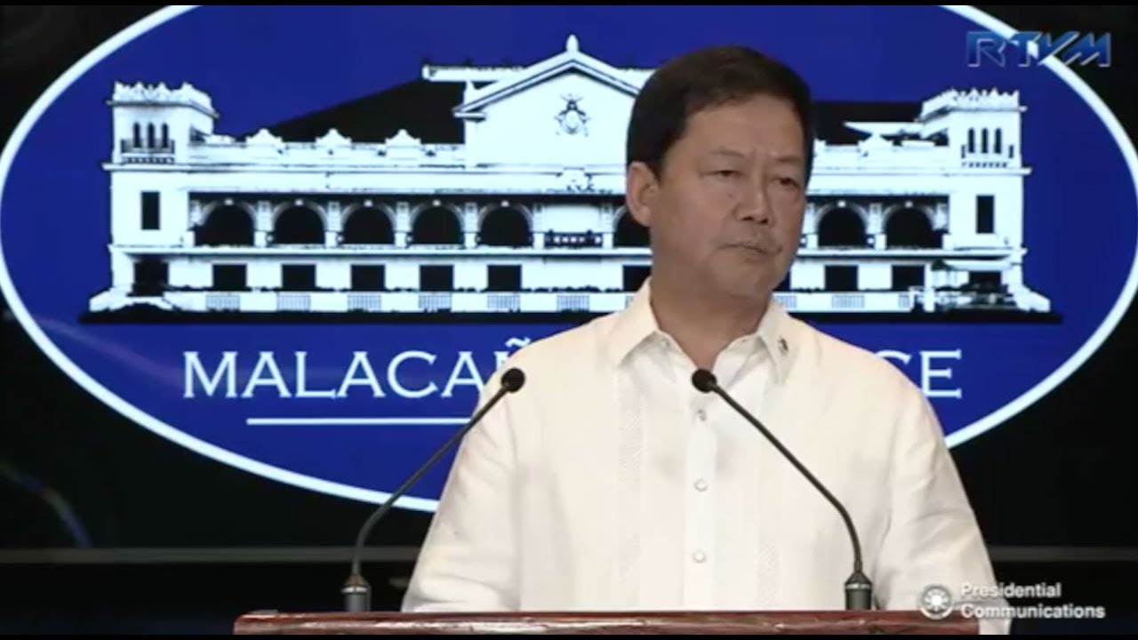 Palace powerless to ban 'endo' in PH – official