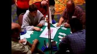 In The Cards: The Secret World of Professional Bridge