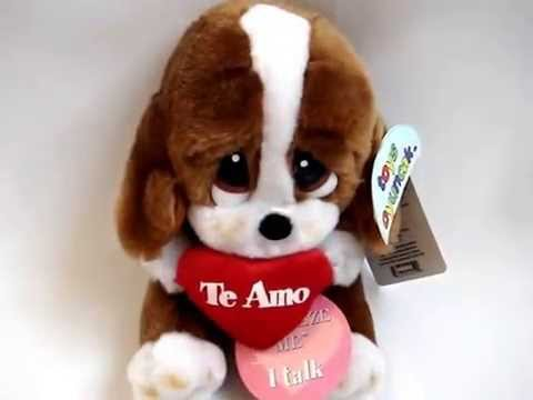 Sad Sam Toys Puppy Sad Sam Toy Plush