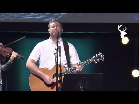 Bethel Music Moment with Hannah & Paul McClure
