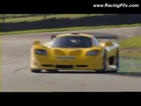 Mosler MT900 Photon Fifth Gear Tiff Needell