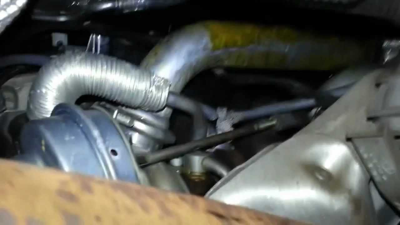 135i Wastegate Rattle Fix Youtube