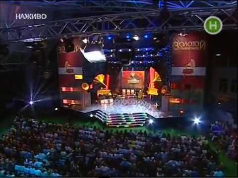 Наталья Валевская - Желанья сбудутся (Live @ Золотой граммофон)