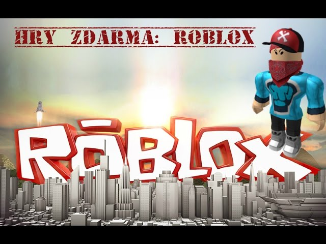 Hry zdarma: Roblox