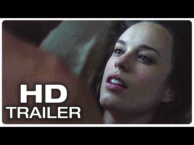 THE NEIGHBOR Official Trailer (NEW 2018) William Fichtner, Jessica McNamee Thriller Movie HD thumbnail