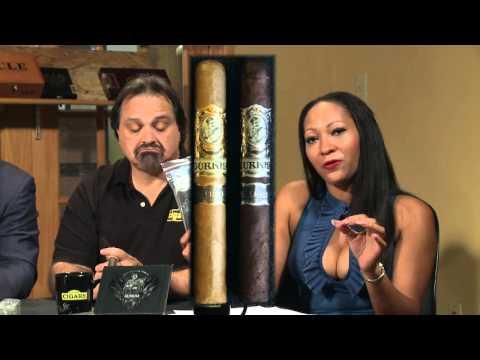 Cigar Time Show 111 reviews Havana Blend by Gurkha