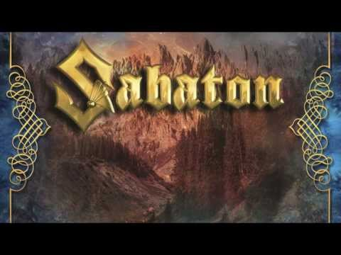 SABATON - A Lifetime Of War (OFFICIAL LYRICS)