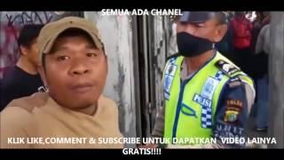 HEBOH INI VIDEO POLISI VS PREMAN BATAK YANG BUAT VIRAL!!