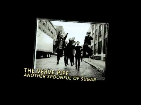 The Verve - Spoonful Of Sugar