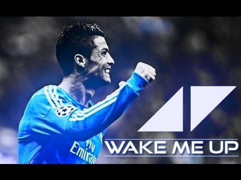 Cristiano Ronaldo - Wake Me Up | 2010/2014 | HD