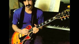 FRANK ZAPPA- TITIES AND BEER