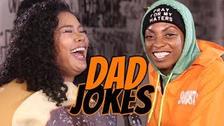 Dad Jokes   SquADD vs. SquADD (Halloween Edition Pt. 2)