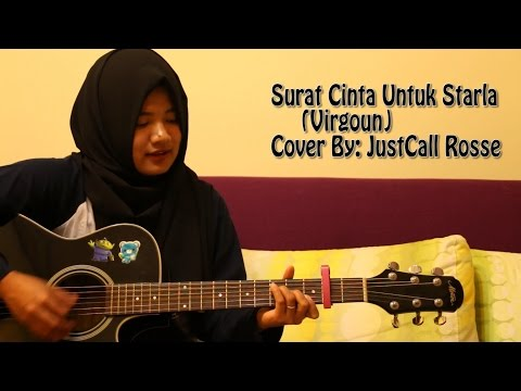 surat cinta untuk starla- Virgoun cover by justcal MP3...