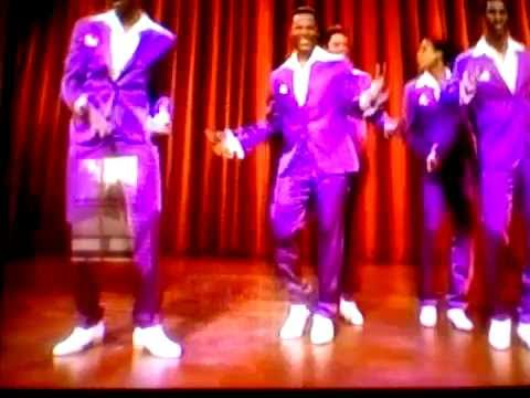 The Temptations-my Girl video