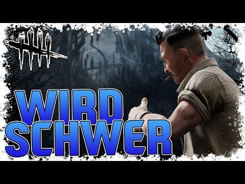 Mates sind die stärksten Gegner - Dead by Daylight Gameplay Deutsch German
