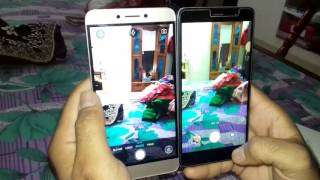 LeEco Le 1s Eco VS REDMI  NOTE 3