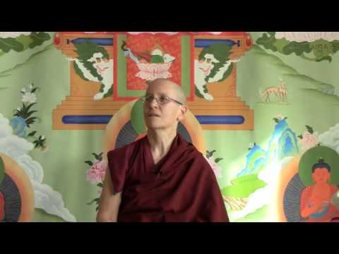 03 Vajrasattva - Motivations - Friends to Ourselves, Bodhicitta for Others 12-21-11
