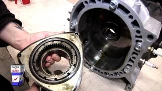 Sapore di Super - Motore Wankel e Mazda Rx-7