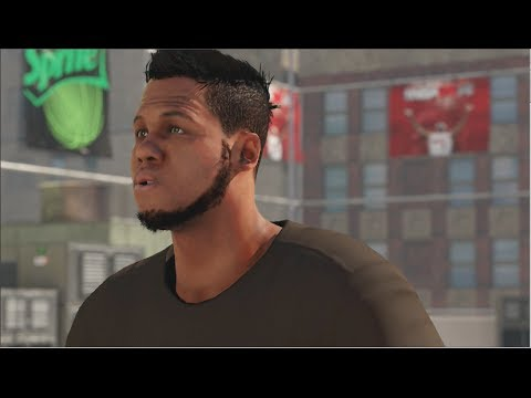 NBA 2k14 Next Gen My Career - The Dream Ep. 1   Creation Of The Brown Mamba
