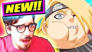 C4 DOES WHAT?! All Gaara & Deidara Jutsu in Naruto Shinobi Striker