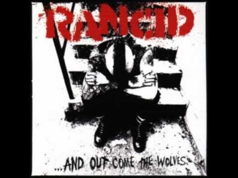 Rancid - Old Friend