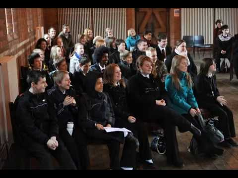 Thetford Academy 2013 Leavers Video