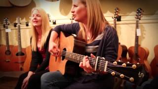 The Ennis Sisters // Go Safely into the Night // Stonebridge Guitars