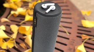 UE Megaboom Bluetooth Speaker Review