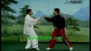 Tai Chi Praying Mantis Boxing (9/10): San Shou KF697-9 coohk