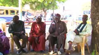 TOKK THIOW | Pluie de ''missiles'' sur Jammeh