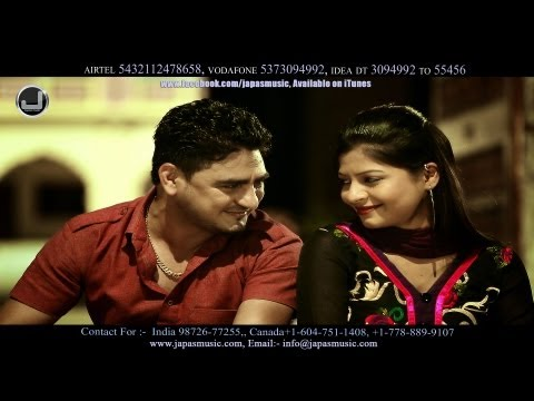 Addiyaan Chuk Chuk | Kulwinder Billa | Full Song Hd | Unstoppable'z | Japas Music video