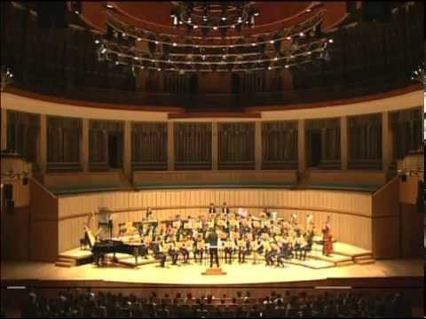 """Tsao, Tng (Arr.): """"V: Finale (The Republic)"""" from Singapore / Lien • Orchestra Collective"""