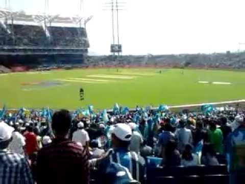pune warriors india vs delhi daredevils...